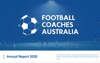 FCA 2020 Annual Report