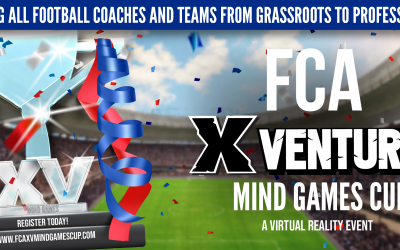 FCA XV Mind Games Cup 2020/21