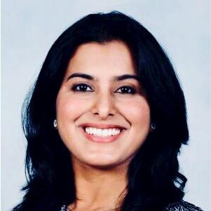 Aish Ravi (Casual Vacancy)